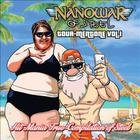 Nanowar Of Steel - Tour-Mentone Vol. 1 (EP)
