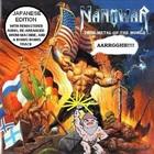 Nanowar Of Steel - True Metal Of The World (Japanese Edition)