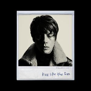 Kiss Like The Sun (CDS)