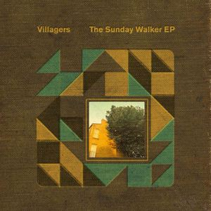 The Sunday Walker (EP)