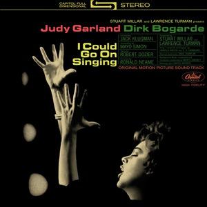 I Could Go On Singing (Vinyl)