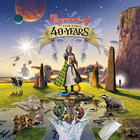 Pendragon - The First 40 Years: Live In London CD1