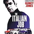 Quincy Jones - Italian Job - 50th Anniversary Expanded Edition Original Soundtrack
