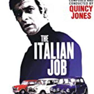 Italian Job - 50th Anniversary Expanded Edition Original Soundtrack