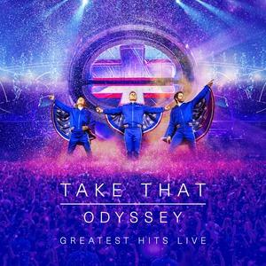 Odyssey - Greatest Hits Live CD1