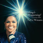 Cece Winans - Something's Happening!: A Christmas Album