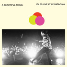 Idles - A Beautiful Thing: Idles Live At Le Bataclan CD2
