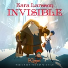 Zara Larsson - Invisible (CDS)