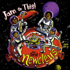 Newcleus - Jam On This! The Best Of Newcleus
