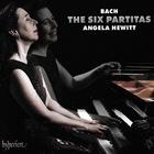 Bach - The Six Partitas CD2