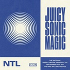 Juicy Sonic Magic (Live in Berkeley, September 24-25, 2018) CD1