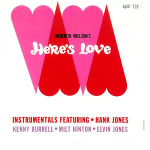 Here's Love (Vinyl)