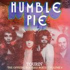 Tourin': The Official Bootleg Box Set, Vol 4 CD1