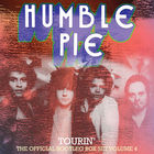 Tourin': The Official Bootleg Box Set, Vol 4 CD4