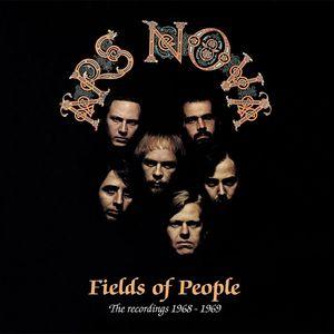Fields Of People: Elektra & Atlantic Recordings 1968-1969