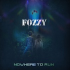Fozzy - Nowhere To Run (CDS)