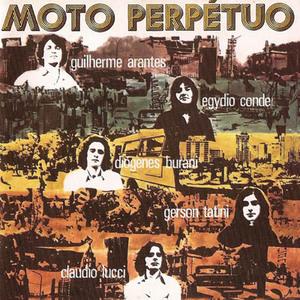 Moto Perpétuo (Vinyl)