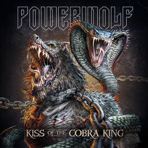 Kiss Of The Cobra King (CDS)