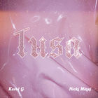 Karol G - Tusa (With Nicki Minaj) (CDS)