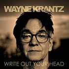 Wayne Krantz - Write Out Your Head
