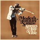 Theo Katzman - Modern Johnny Sings: Songs In The Age Of Vibe