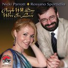 Nicki Parrott - People Will Say We're In Love (With Rossano Sportiello)People Will Say We're In Love (With Rossano Sportiello)