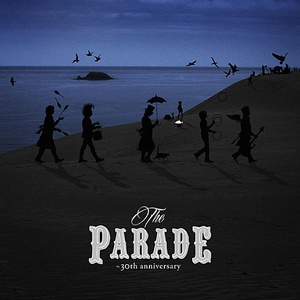 The Parade (30Th Anniversary) CD4