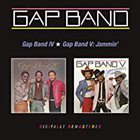 The Gap Band - Gap Band IV / Gap Band V: Jammin