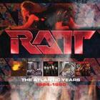 Ratt - Atlantic Years 1984-1990