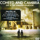 Coheed and Cambria - Live At The Starland Ballroom