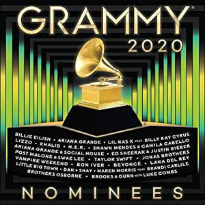 2020 Grammy Nominees