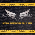 Mystic Prophecy - Metal Division (Limited Edition) - Rock Of Angels Records - Official Compilation Vol. II CD2