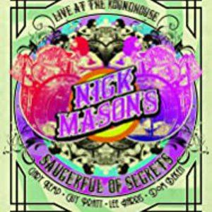 Nick Mason's Saucerful Of Secrets:
