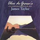 Alex De Grassi - Interpretation Of James Taylor