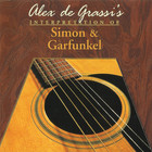 Alex De Grassi - Interpretation Of Simon & Garfunkel