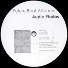 Audio Photos (Vinyl)