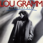 Lou Gramm - Midnight Blue (EP) (Vinyl)