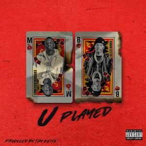 U Played (CDS)