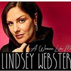 Lindsey Webster - A Woman Like Me