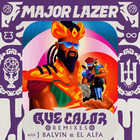 Major Lazer - Que Calor (With J Balvin & El Alfa) (Remixes)