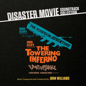Disaster Movie Soundtrack Collection (The Poseidon Adventure) CD1