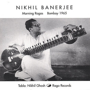 Morning Ragas, Bombay 1965 CD2