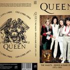The Vaults - Demos And Rare Stuff 1971-1991 CD1