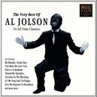 Al Jolson - The Very Best Of Al Jolson