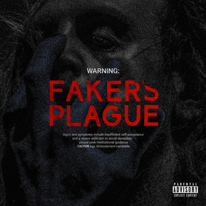 Fakers Plague (CDS)
