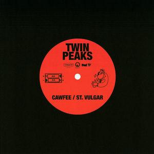Cawfee / St. Vulgar St. (CDS)