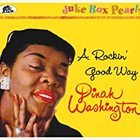 A Rockin' Good Way - Juke Box Pearls