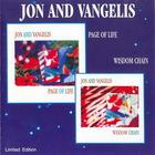 Jon & Vangelis - Page Of Life / Wisdom Chain