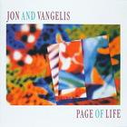 Jon & Vangelis - Page Of Life (Remastered 2013)