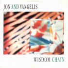 Jon & Vangelis - Wisdom Chain (CDS)